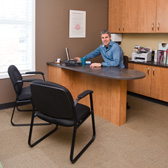 Building Gallery - Centre for Natural Medicine - Naturopathic Doctors - Winnipeg - Manitoba